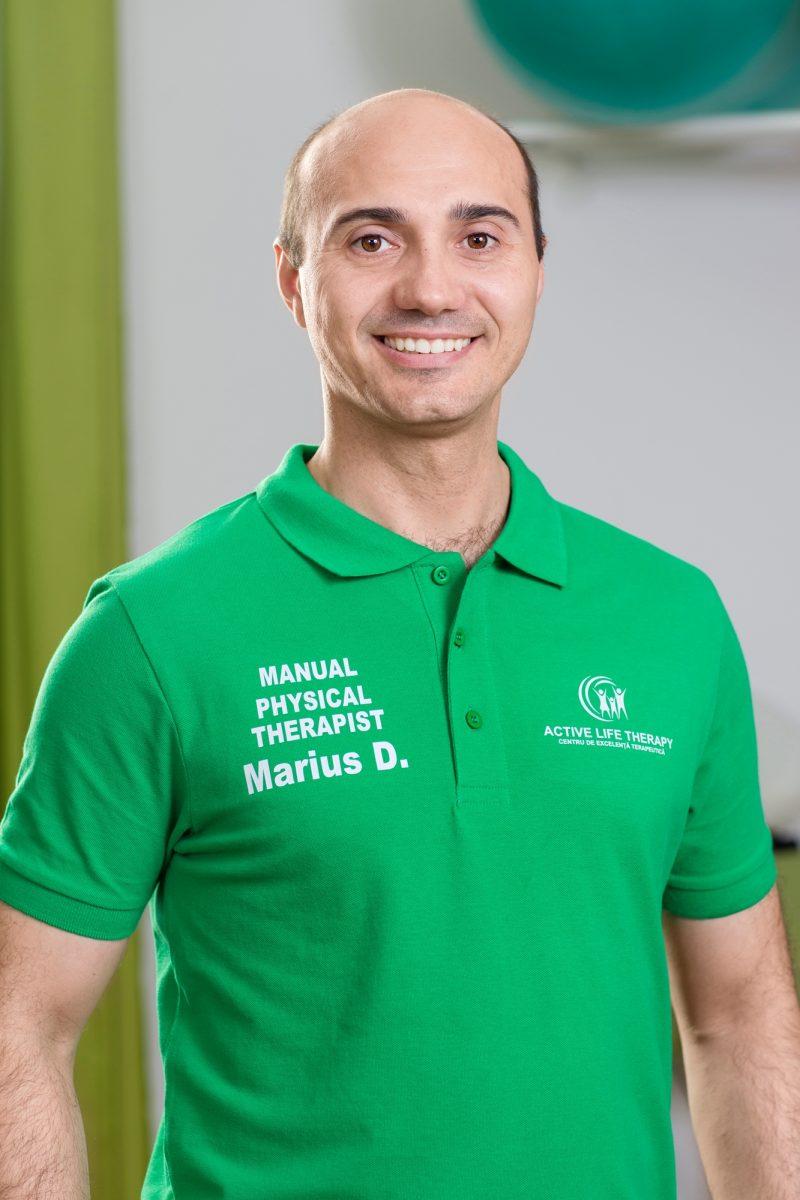 Marius Dincă
