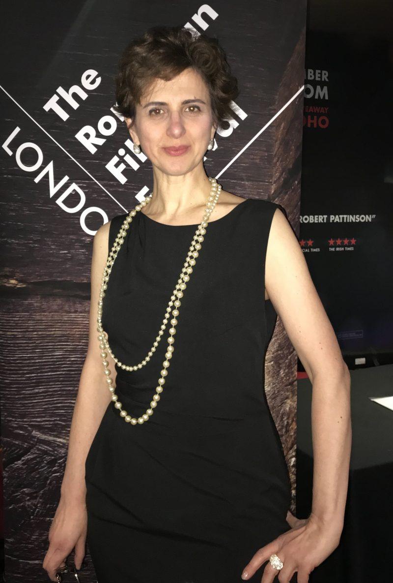 Ramona Mitrică