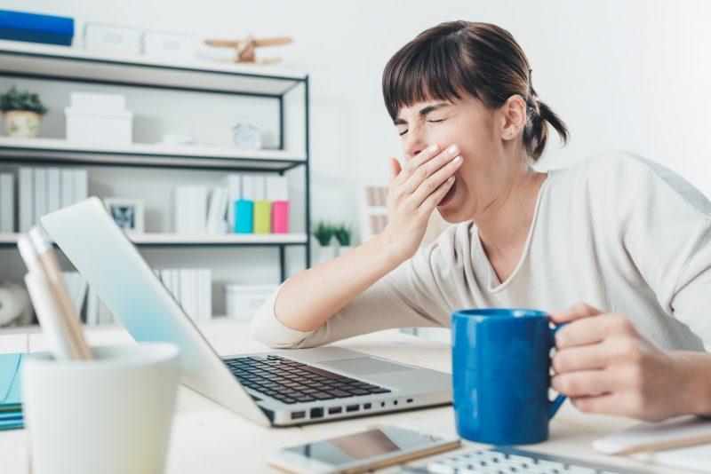 Efectele pe termen lung ale insomniei
