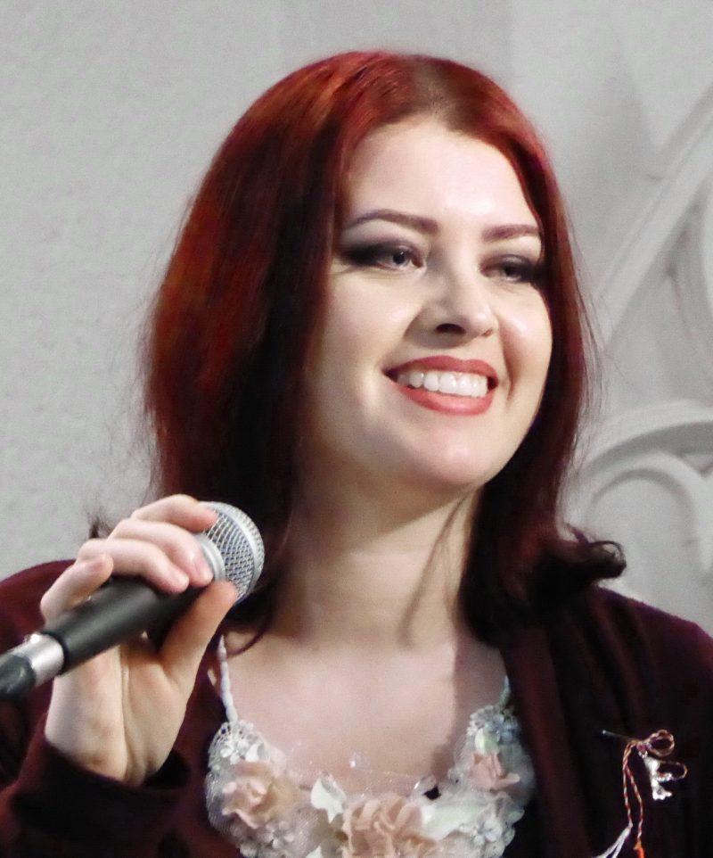 Kara Molnar