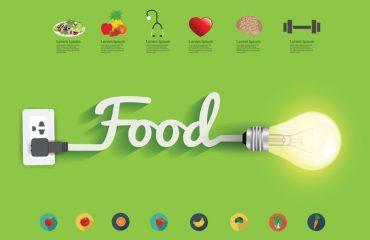 Mâncăruri care dau energie