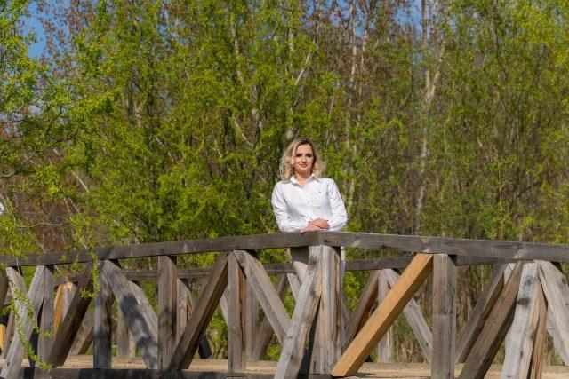 Zaga Zaga, raiul din Delta Siretului. Și povestea familiei ce a visat să-și construiască propria deltă în inima Moldovei