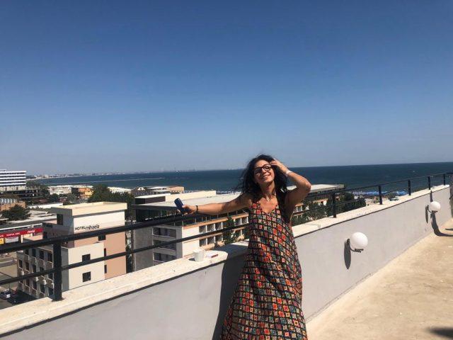 """Mioara Șoldan: """"Am trecut printr-un divorț. O separare, atunci dureroasă, a fost vântul puternic care m-a împins din spate. Suferința personală a fost cheia mea de acces către acest drum"""""""