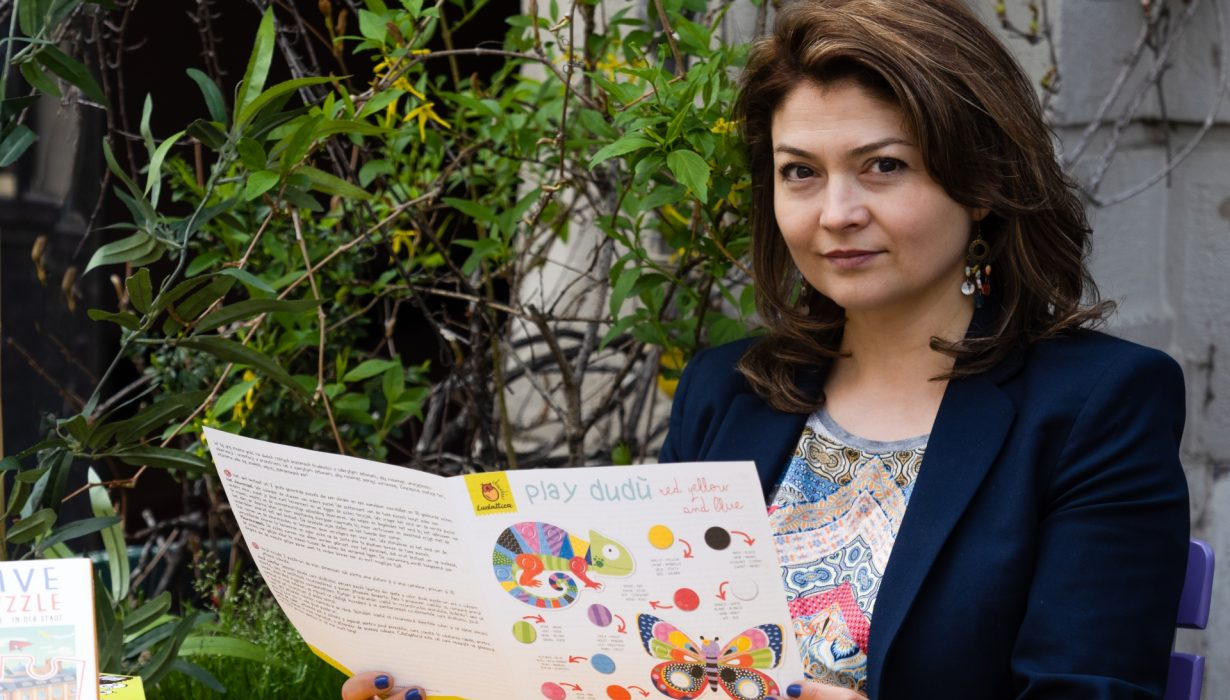 Narcisa Gicoveanu