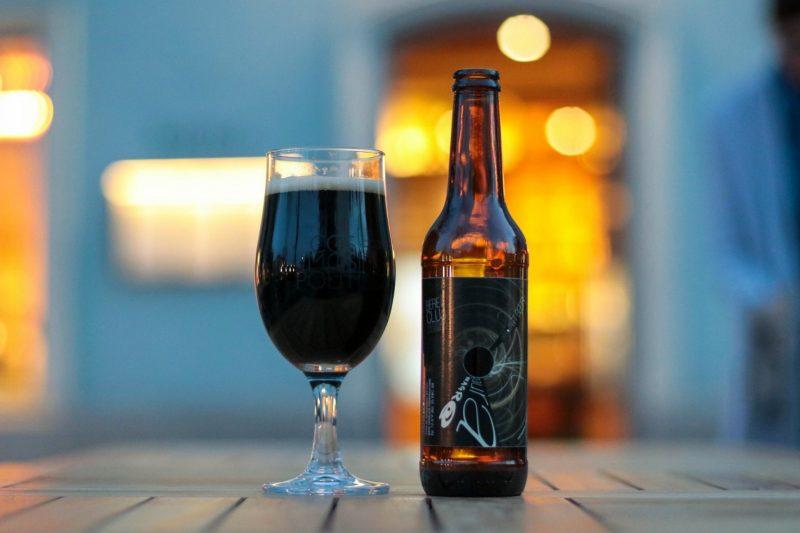 Berea neagră ca negura nopții sau cum îi spune Ferencz Vigh Ursa Amara