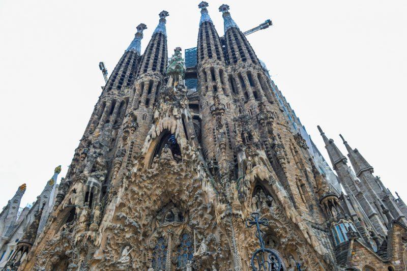 locuri de vizitat în Barcelona