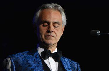 povestea lui Andrea Bocelli