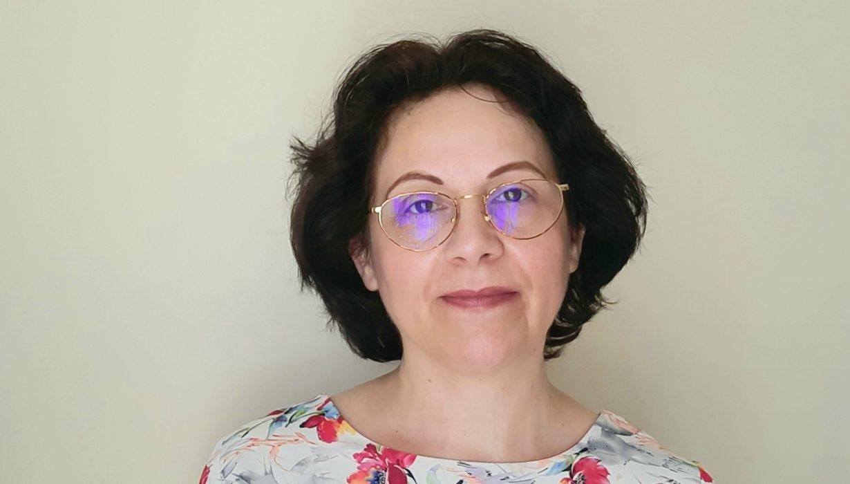 Simona Florea