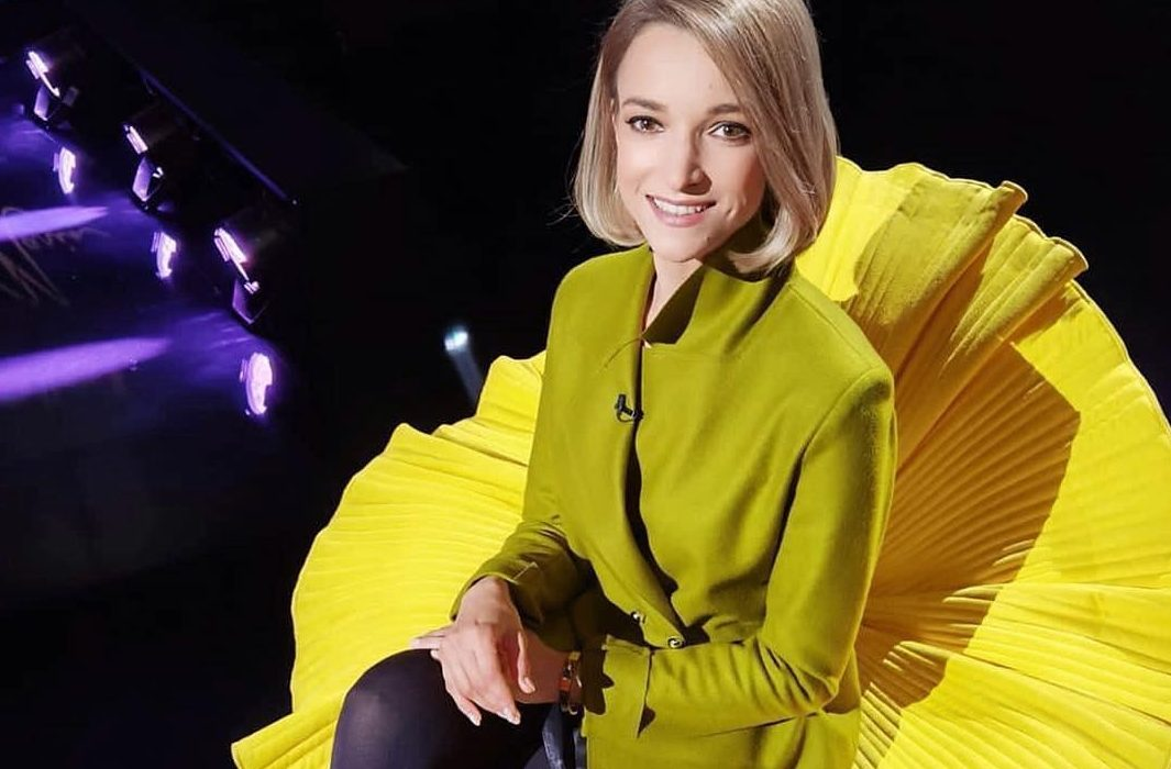 Alexandra Andriescu