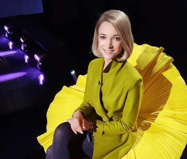 Alexandra Andriescu, designerul lui Carmen Iohannis și omul din spatele brandului Maison Chouchou