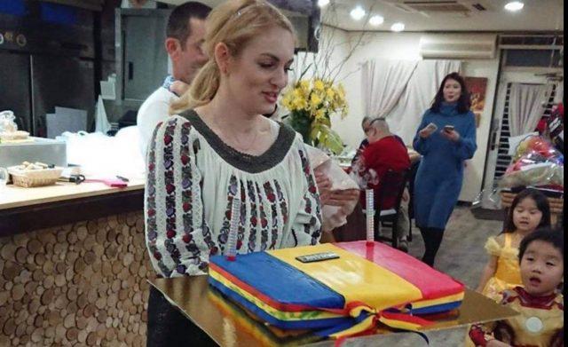 Andra Grosu, femeia care a deschis un restaurant traditional românesc în Japonia. Cum i-a convins pe japonezi să aprecieze borșurile, micii și sarmalele noastre