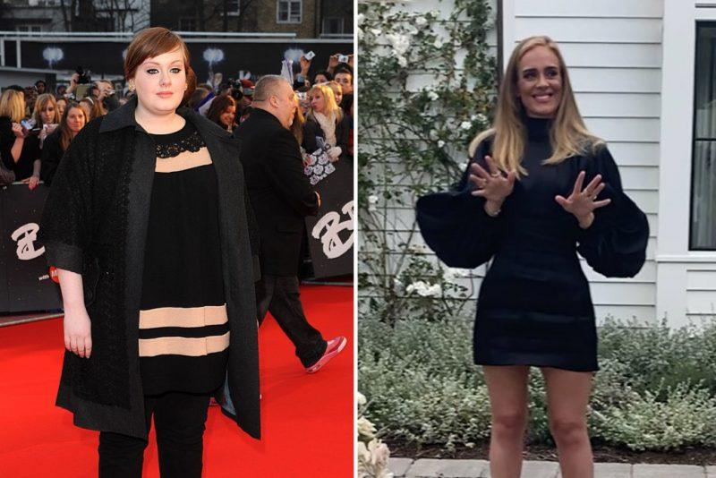 Povestiri de a pierde celebrități în greutate. Stele înainte și după Dieta Britney Spears
