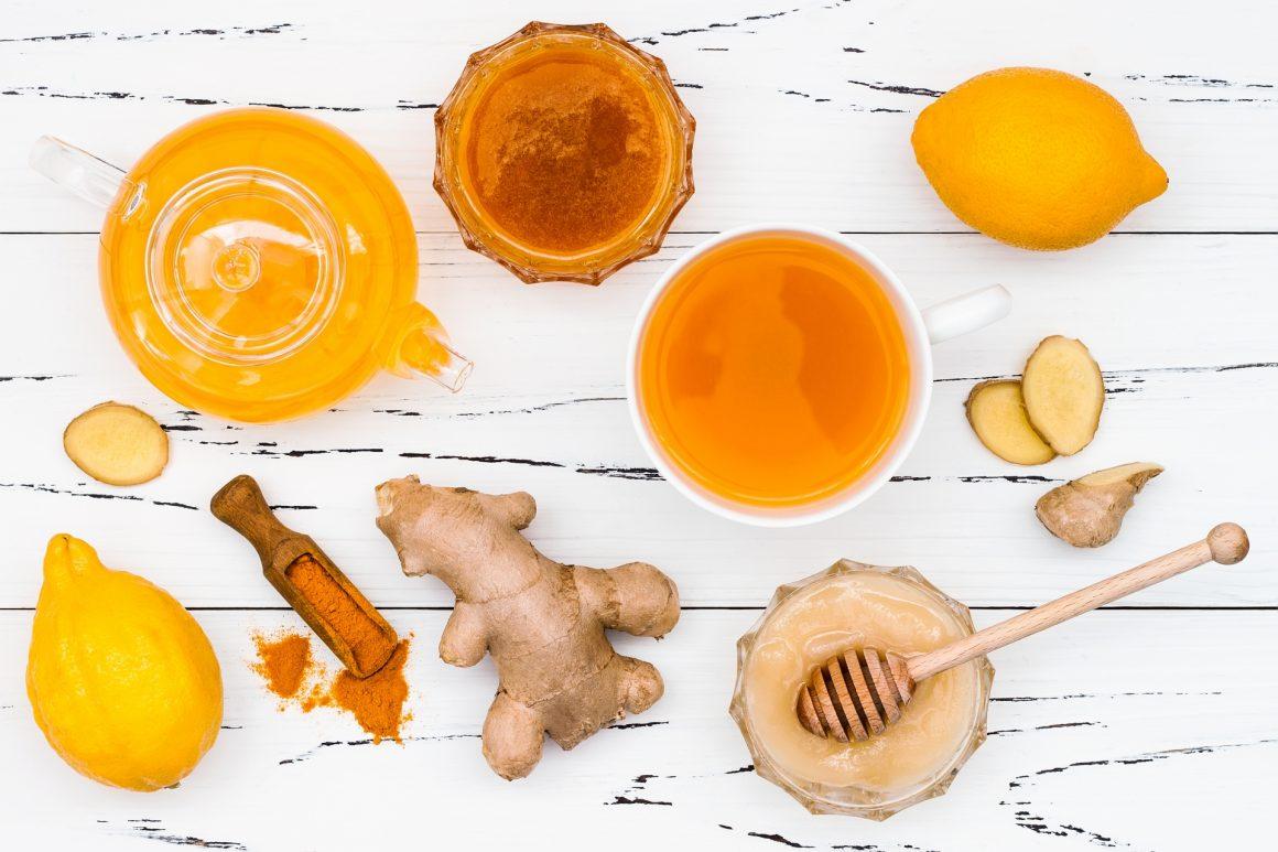 rețete pentru detoxifierea organismului