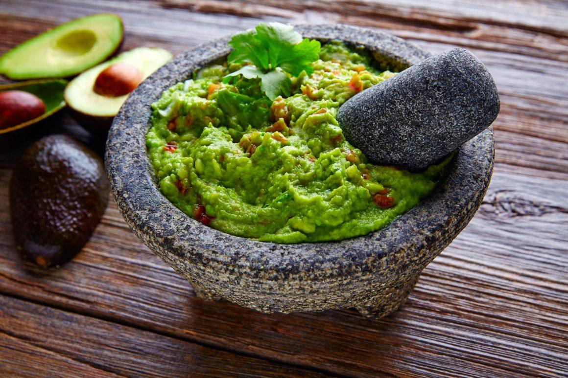 mâncarea mexicană