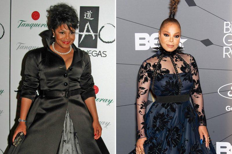 celebrități înainte și după pierderea în greutate)