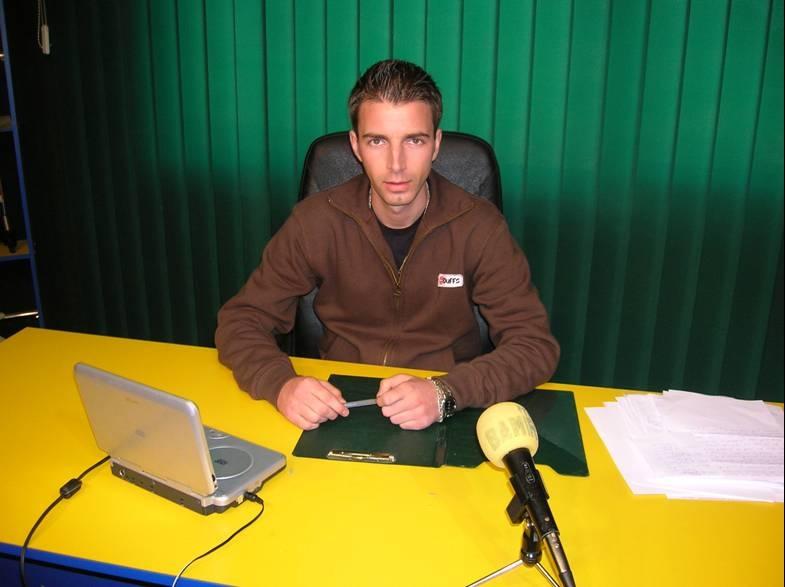 Marius Mora