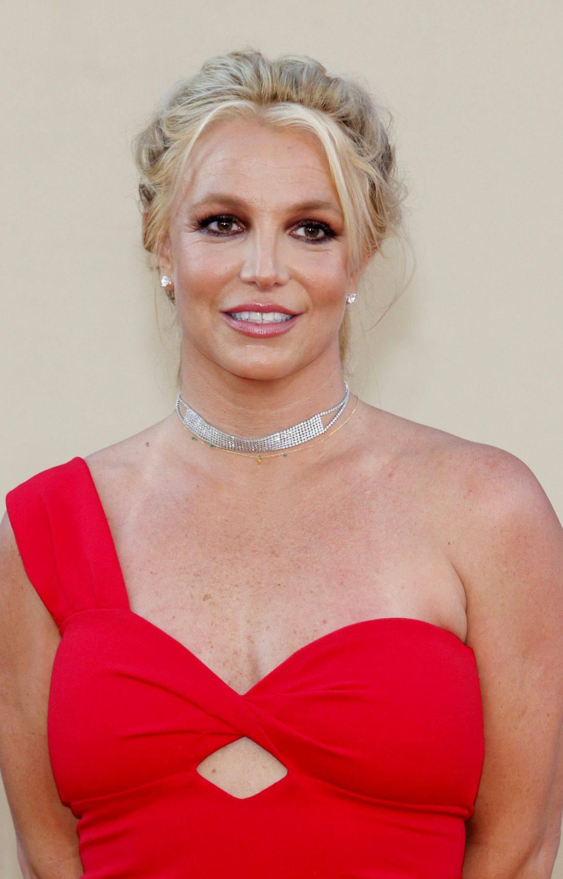 povestea de viață a lui Britney Spears
