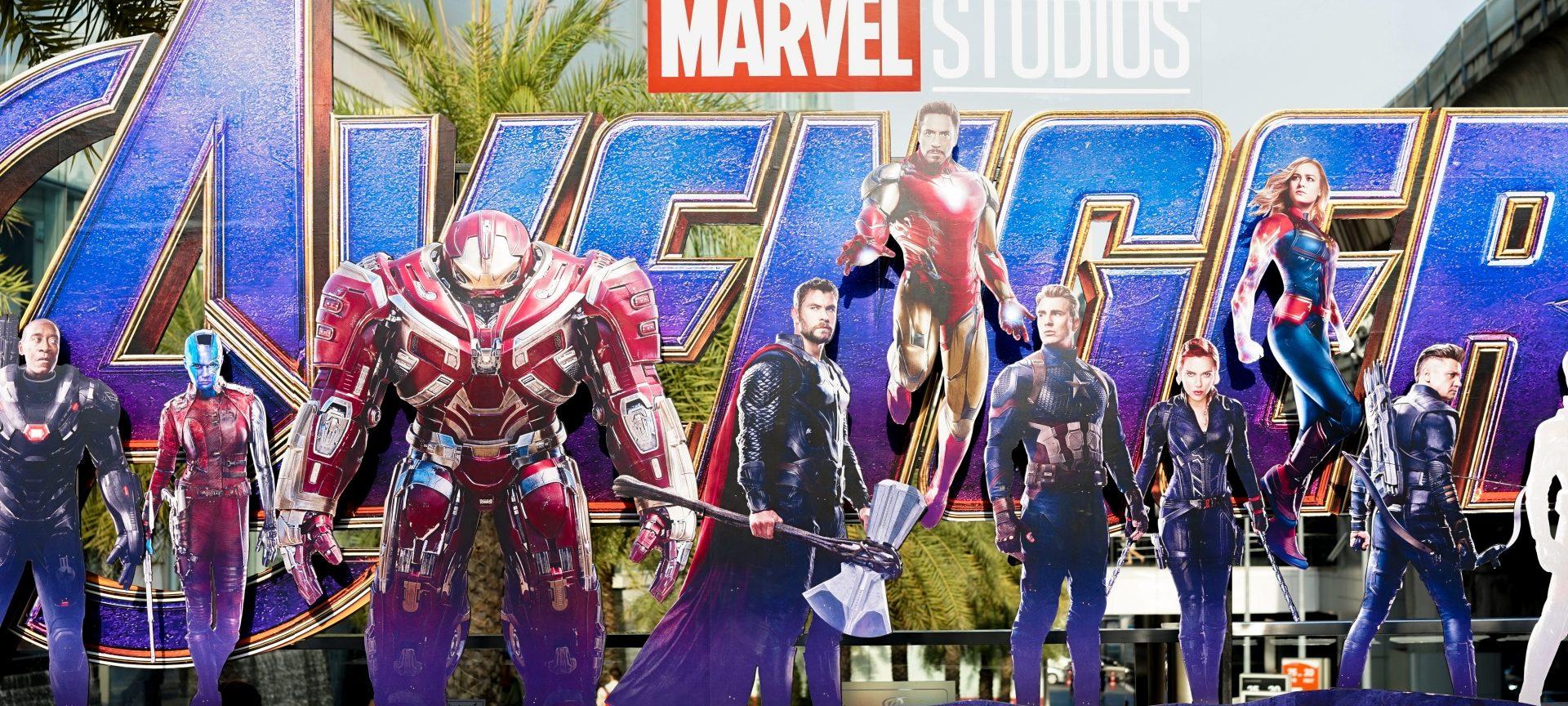 Universul Marvel