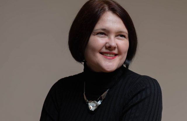 Felicia Mihali, scriitoarea care a dus Țara brânzei în Montreal