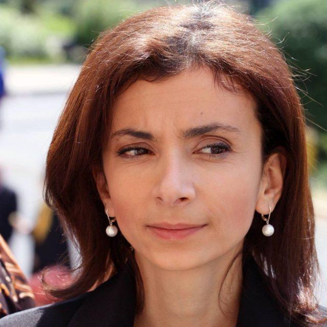 """Oana Despa, redactor-șef Buletin de București: """" Din meseria noastră am impresia că nu poți să ieși la pensie; ori schimbi meseria, ori nu mai ieși deloc."""""""