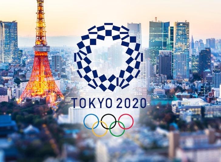 Jocurile olimpice de la Tokyo