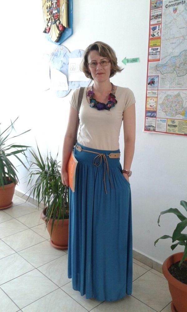 Ana Maria Hrebenciuc