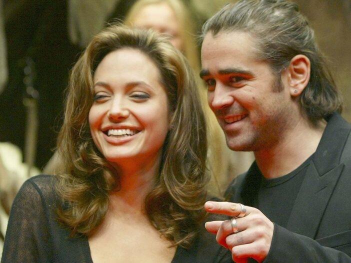Lista foștilor iubiți ai actriței Angelina Jolie