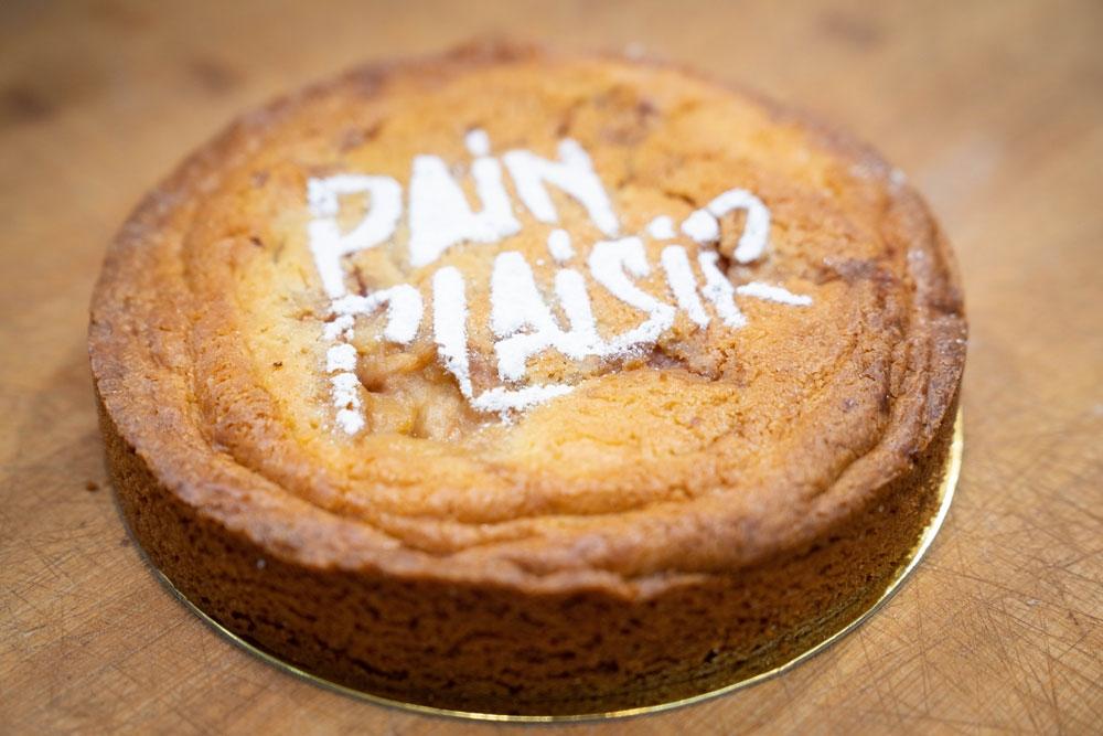 Pain Plaisir