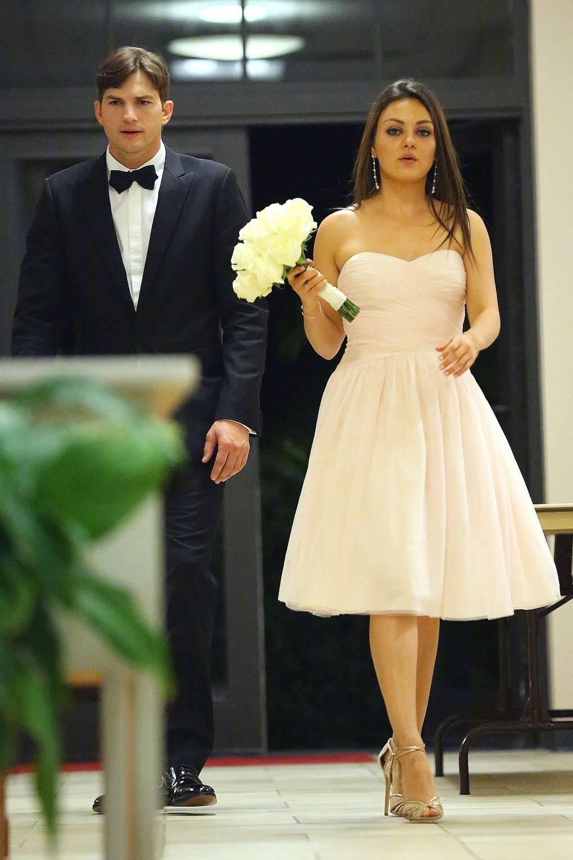 vedete care s-au căsătorit în secret