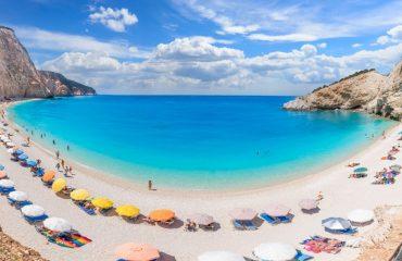 mai ieftin la mare în Grecia decât în România