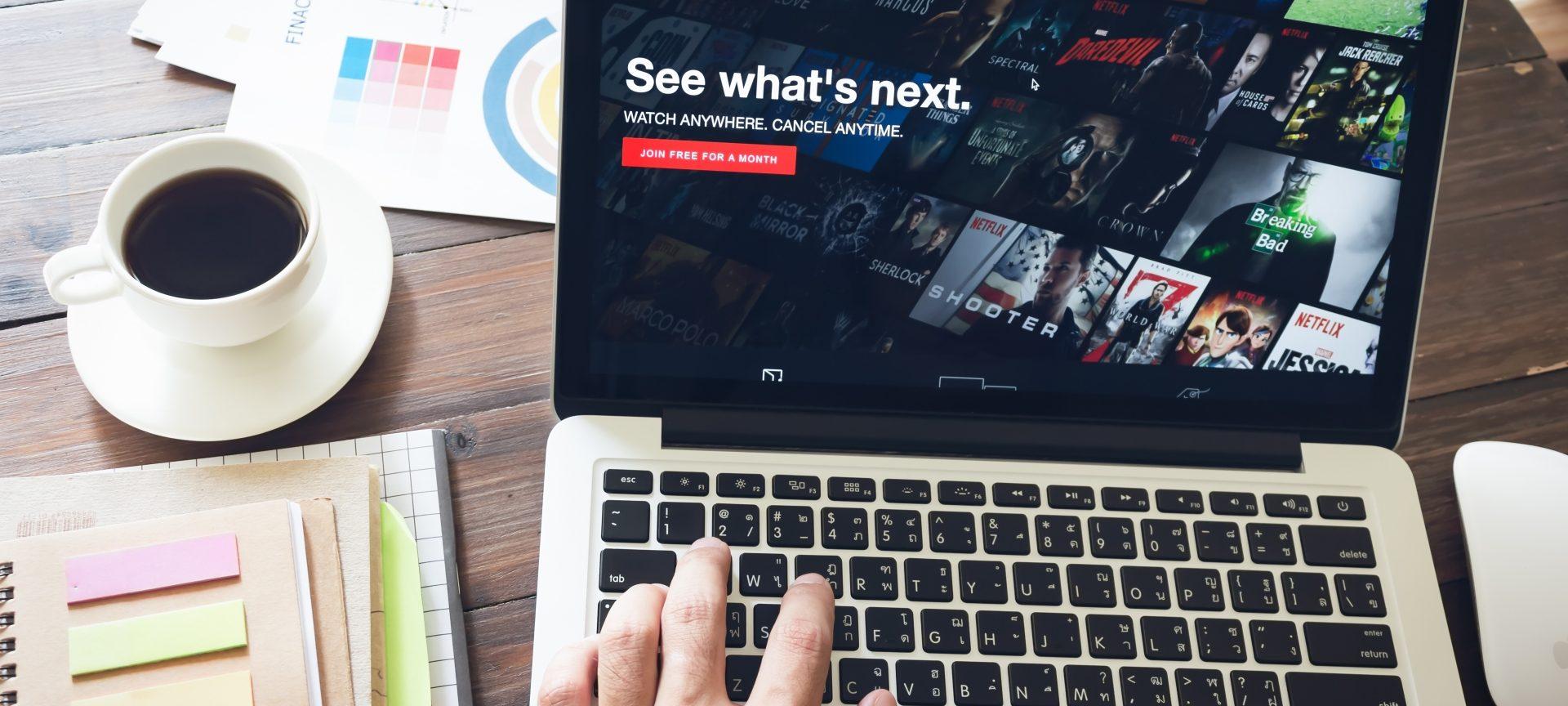 cele mai așteptate seriale de pe Netflix