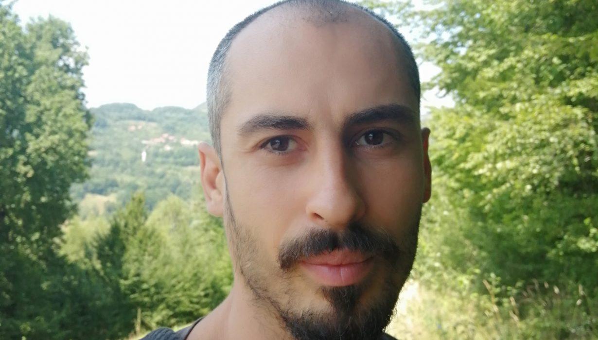 Marcel Limbășan