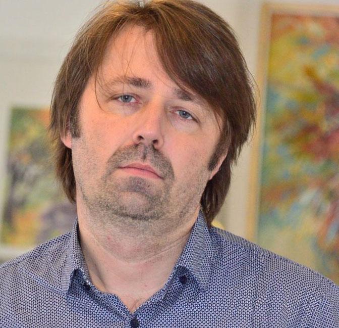 Dan Mașca