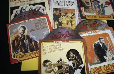 O scurtă istorie a muzicii jazz