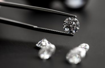 diamantele create în laborator