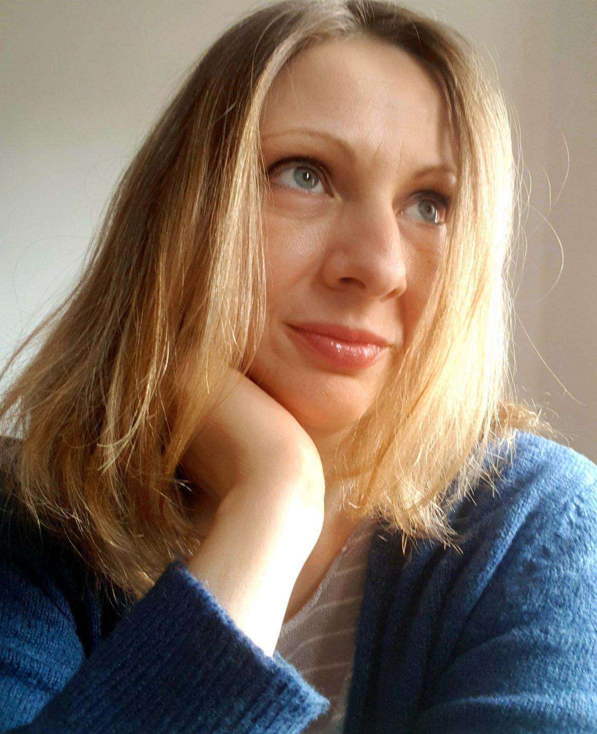 Ioana Stăncescu