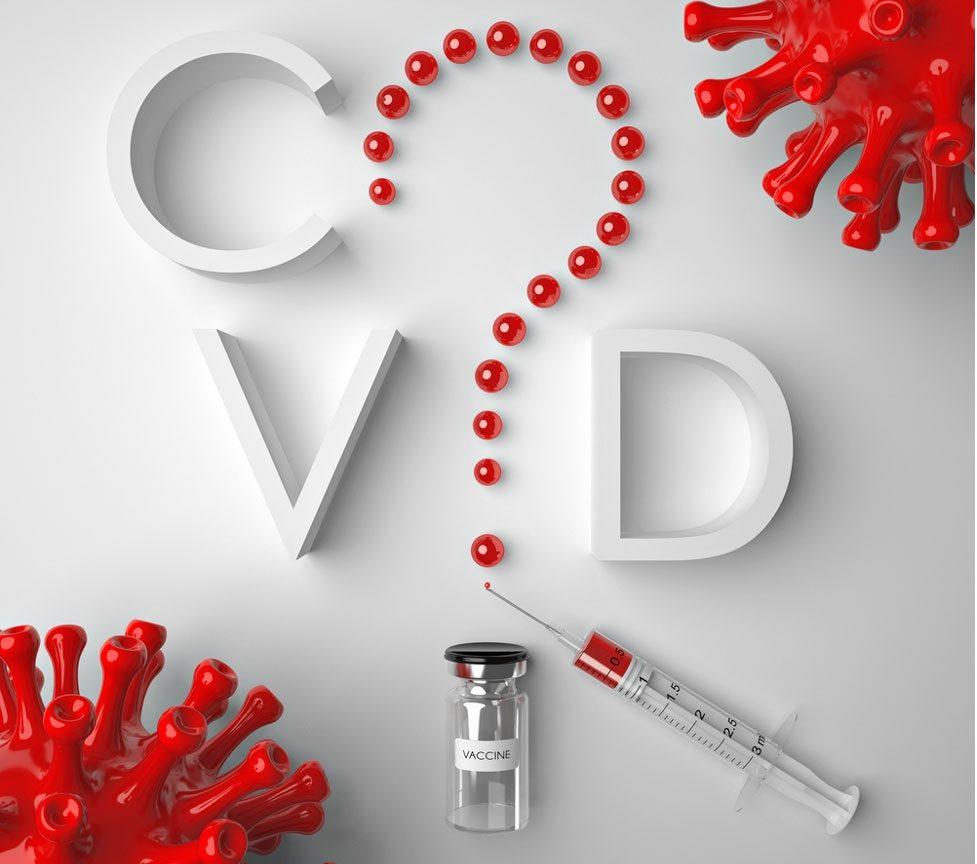 riscul de covid după vaccin