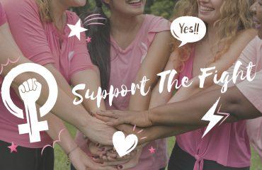 supraviețuitoare ale cancerului la sân