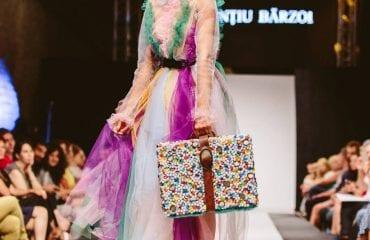 Laurențiu Bărzoi fashion design
