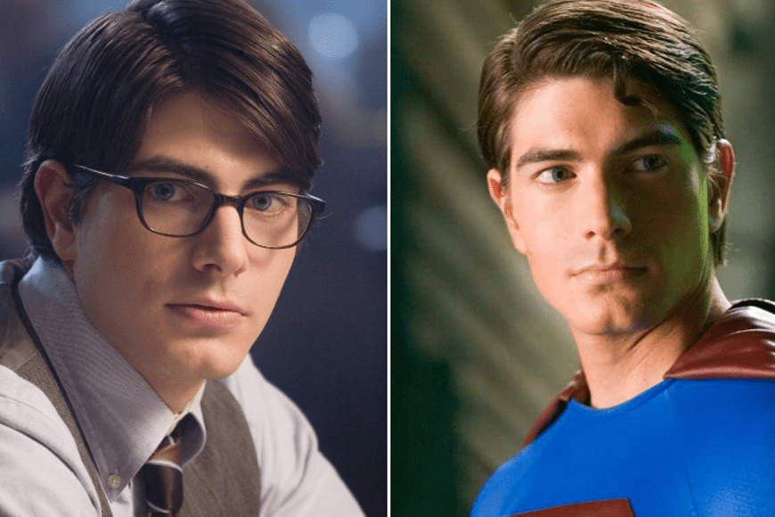 brandon routh clark kent - 900×506