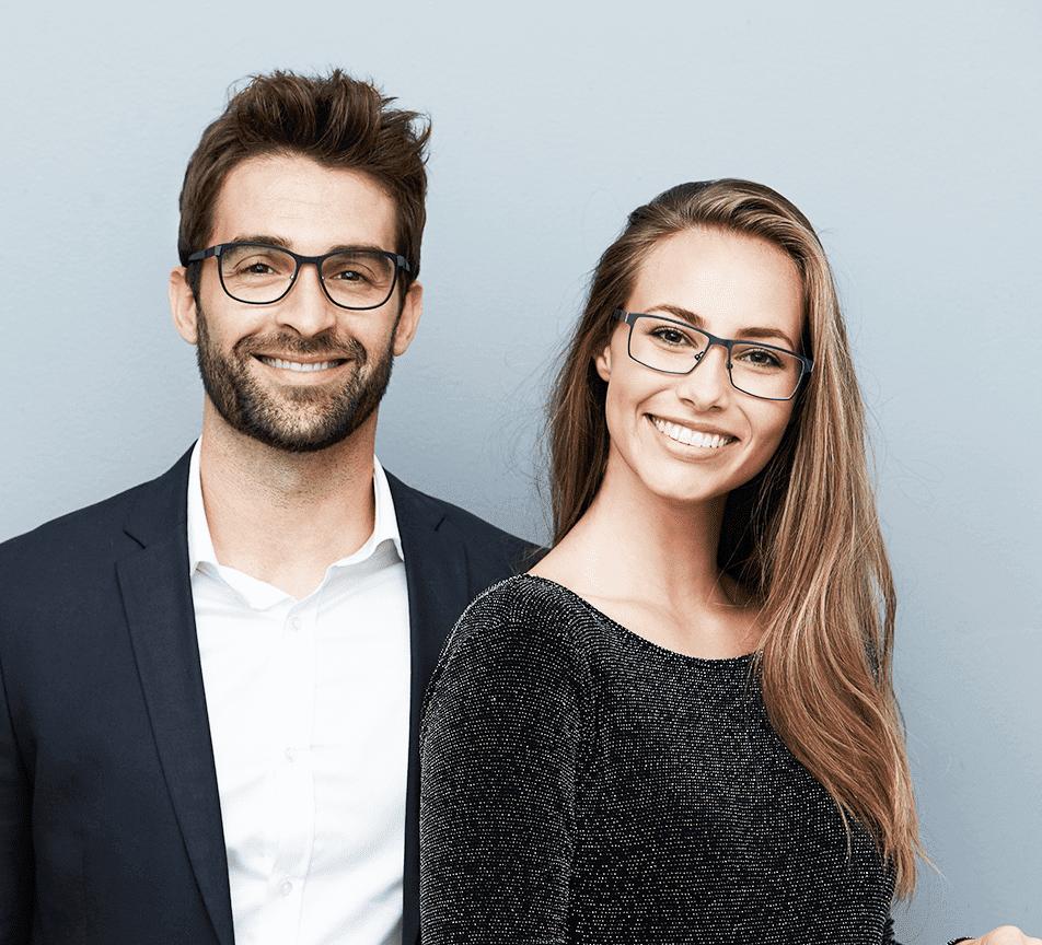 cel mai bun autentic dantela înăuntru pret cu ridicata Mit sau Realitate: Ne fac ochelarii să păream mai inteligenţi ...