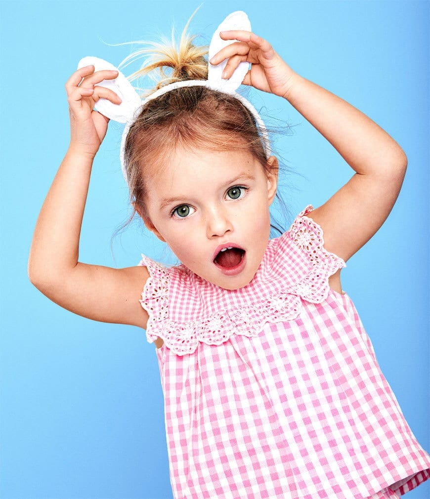 Foto: Gap Kids