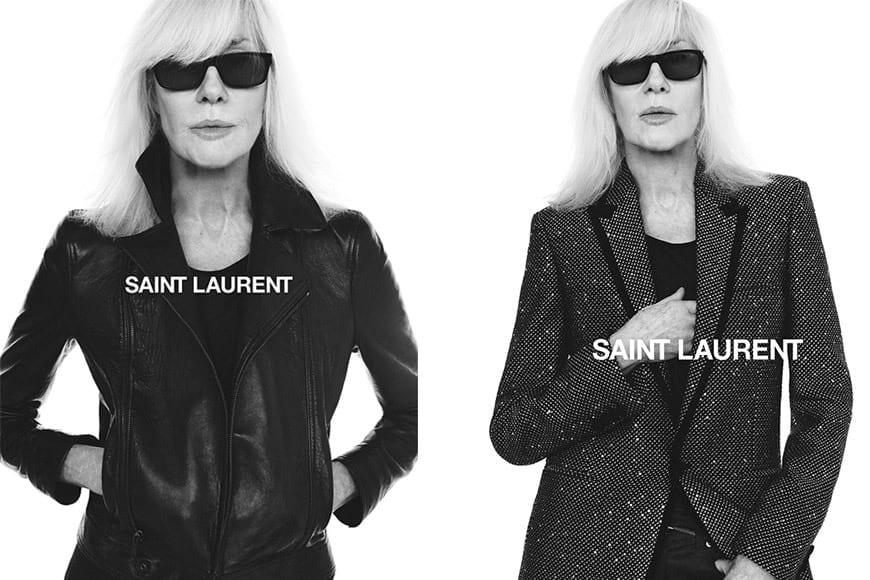 Foto: Saint Laurent