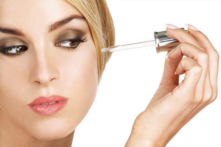 Ingrediente cosmetice pe care nu trebuie să le combini