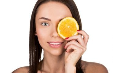 Vitamina C - beneficii importante pentru piele si organism
