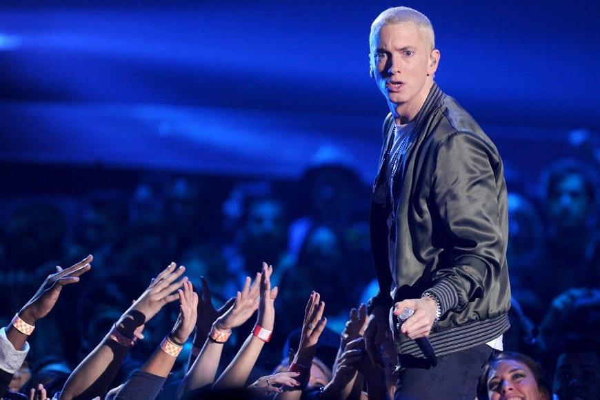 Eminem orientare sexuala