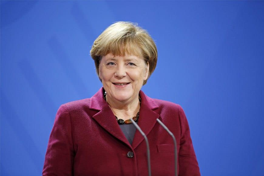 Angela Merkel, Sursă foto: Hepta
