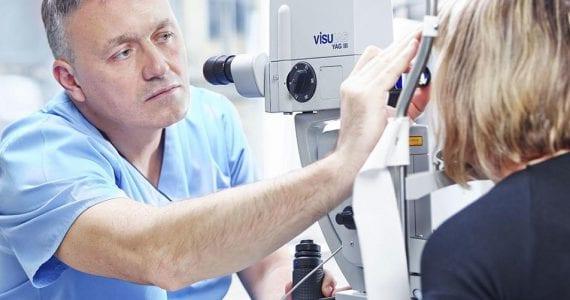 dr Andrei Filip oftalmologie