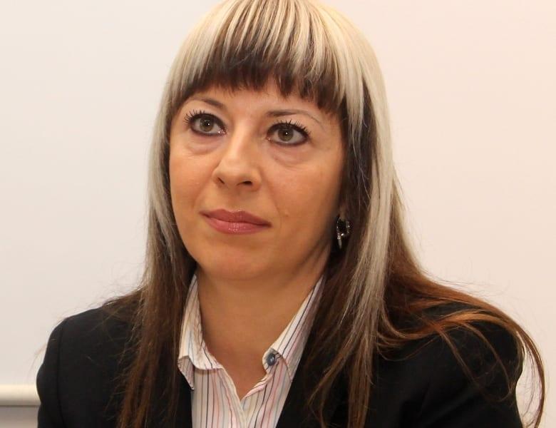 Dr. Ruxandra Dumitrescu, medic primar obstetrică ginecologie