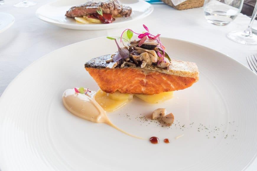 Fine dining Bucuresti